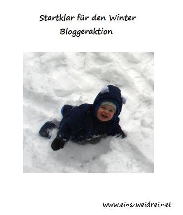 Startklar für den Winter - Mottofoto